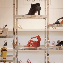 Boutique de souliers