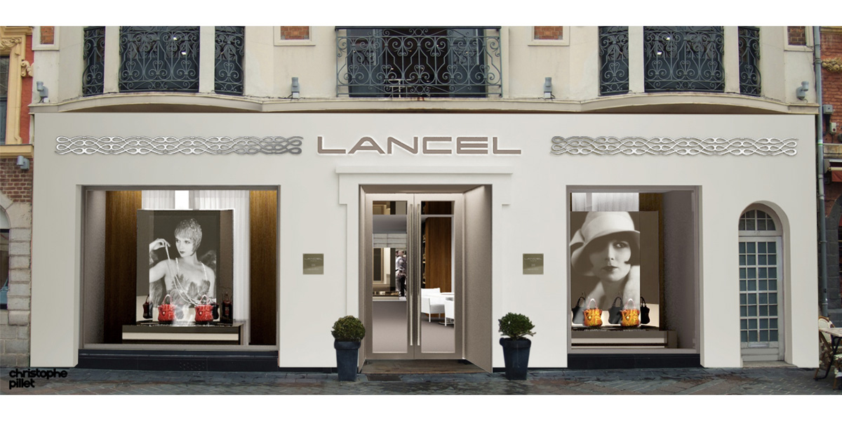 magasin lancel avignon. Black Bedroom Furniture Sets. Home Design Ideas